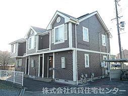 南海高野線 御幸辻駅 徒歩7分の賃貸アパート