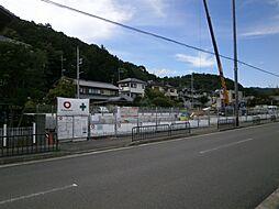 京都府京都市左京区岩倉幡枝町の賃貸アパートの外観