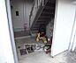 エントランス,2DK,面積39.78m2,賃料5.9万円,阪急嵐山線 松尾大社駅 徒歩13分,京都地下鉄東西線 太秦天神川駅 徒歩29分,京都府京都市右京区梅津中村町