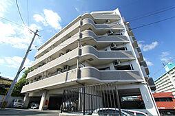 セントラルタイムキムラビル[6階]の外観