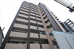 CHAYAGASAKA RISE(茶屋ヶ坂ライズ)[6階]の外観