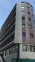 東池袋マンション[7階]の外観
