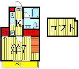 西新井駅 6.5万円