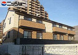 ラ・ルーチェ香久山[1階]の外観