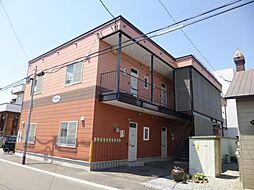 SEKIEN(セキエン)[105号室]の外観