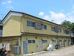 松栄荘[2号室号室]の外観