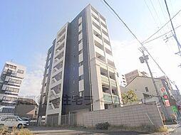 エステムプラザ京都五条大橋(603)[6階]の外観