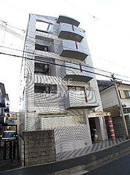 COMO HOUSE[502号室号室]の外観