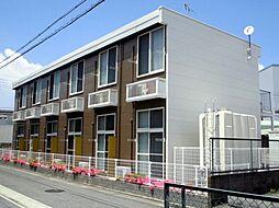 小雑賀マンション[1階]の外観