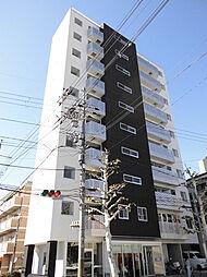 グランコート東野[2階]の外観