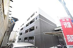 大阪モノレール 南摂津駅 バス7分 下鳥飼下車 徒歩9分の賃貸マンション