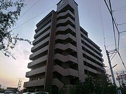 アルファステイツ倉敷駅前公園通りII[902号室]の外観