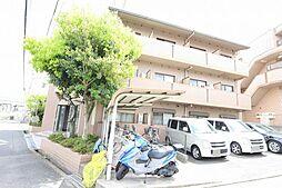 大阪府吹田市山田東1丁目の賃貸マンションの外観