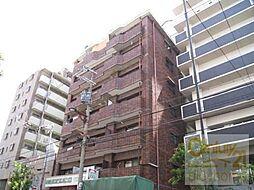 北條第二マンションアビコ[5階]の外観