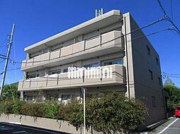 パークサイド三好ヶ丘[2階]の外観