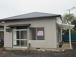 [一戸建] 茨城県鹿嶋市大字宮中 の賃貸【/】の外観
