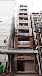 インザグレイス心斎橋[3階]の外観