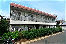アパートメント・クリサンセマム[1階]の外観