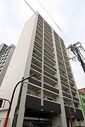 サヴォイザフォースフォー[10階]の外観