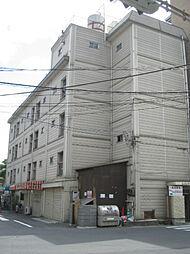 原田マンション[0402号室]の外観