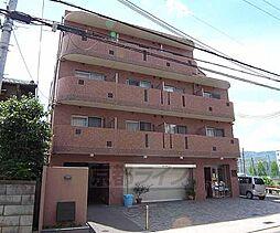 京都府長岡京市天神4丁目の賃貸マンションの外観