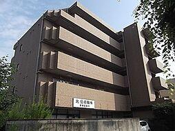 東京都多摩市和田の賃貸マンションの外観