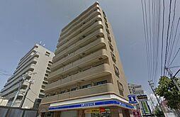西広島ビレッジ--[206号室]の外観
