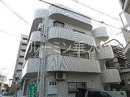 プチパレス(星陵)[2階]の外観
