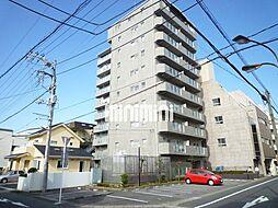 リエス沼津新宿町[8階]の外観