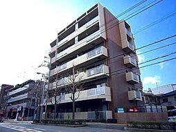 ヴエルデサコート桜ケ丘[605号室]の外観