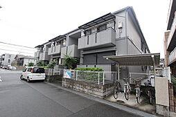 武庫之荘駅 0.7万円