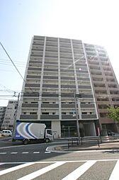 モダンパラッツォ県庁口[7階]の外観