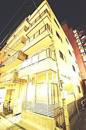 ピークドテン[1階]の外観