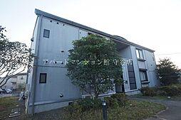 サンハーモニー大和田C[102号室]の外観