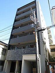 プレディアンスフォート錦糸町ハイズ[6階]の外観