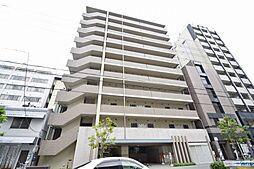 ファミールリブレ梅田東[9階]の外観