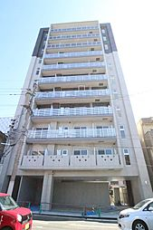 Studie TOBIHATA[11階]の外観