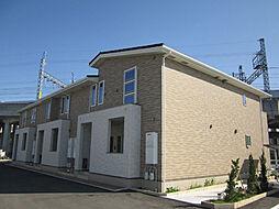 田園UGATOKU1番館[106号室]の外観