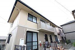 [テラスハウス] 兵庫県尼崎市椎堂1丁目 の賃貸【/】の外観
