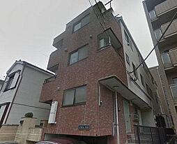 千葉県市川市相之川3丁目の賃貸マンションの外観