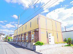 [テラスハウス] 東京都西東京市東町4丁目 の賃貸【/】の外観