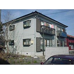 桜ハイツ[102号室]の外観