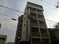 IKカーサ[2階]の外観