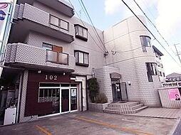 カサボニータ[2階]の外観