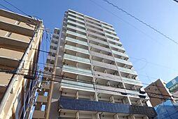 広島電鉄5系統 比治山橋駅 徒歩4分の賃貸マンション