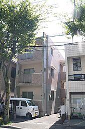 福岡県大野城市曙町1丁目の賃貸マンションの外観