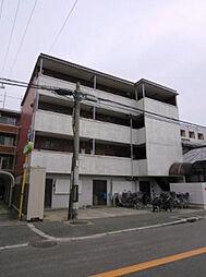 エスポワール上神田[2階]の外観