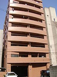 広島県呉市本町の賃貸マンションの外観
