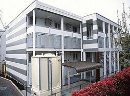 プチフローラ[1階]の外観