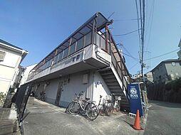 朝霧駅 2.1万円